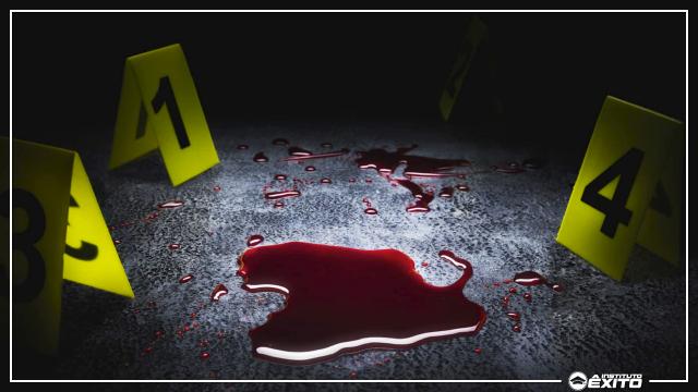 Manchas de Sangue: da teoria à prática em local de crime